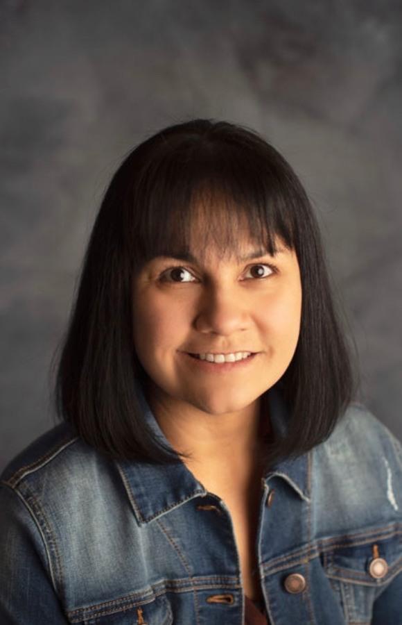 Rachel Marchand (WL Seaton Secondary)